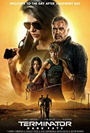 Terminator - Dark Fate - BRRip